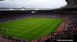 Final Copa de la UEFA 2007