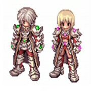 Suggestion: Old Rune Knight Sprite optional choice - Archive - Limit Ragnarok  Online Forums
