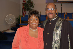 Pastor Ervin Sims, Jr.