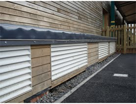 Case Study - Dartington School Environmental Noise Break-in