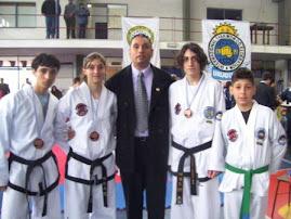 Torneo Uruguay 2007