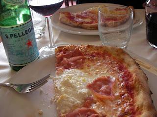 Restaurantes Acogedores Y Baratos Pizzeria La Tradizionale