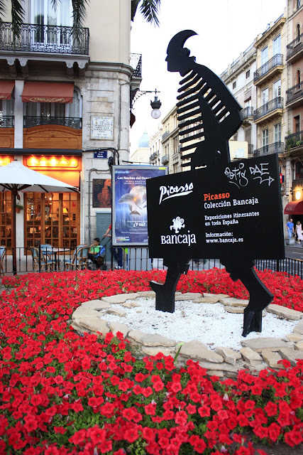 valencia şehir rehberi