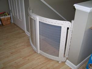 Opinionation Safety 1st Baby Gate