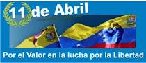 PREMIO 11 DE ABRIL