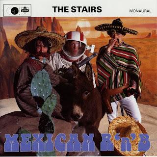 90s : grunge, britpop et électro, quelque chose à sauver? - Page 4 The+Stairs+-+Mexican+R+%27n%27+B+-+1992