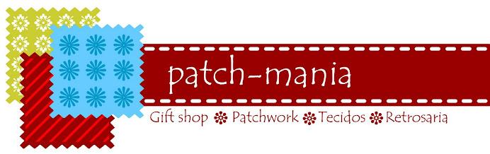 patch-mania
