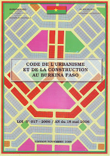 Petit petit au burkina faso - Code de la construction et de l habitation ...