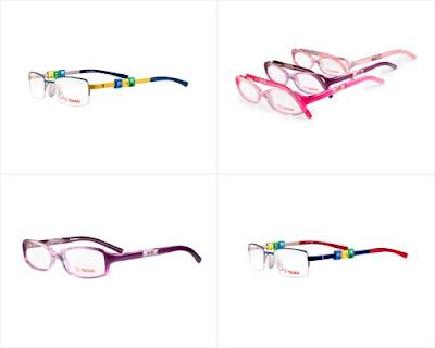 ce48e95a11c41 Chegaram duas novas coleções de óculos da Turma da Mônica. São óculos  solares e armações oftálmicas bem coloridas!