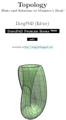 Munkres topology Solutions manual
