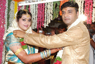 Meena Marriage Wedding Photo Gallery Albumpicsstills New Movie