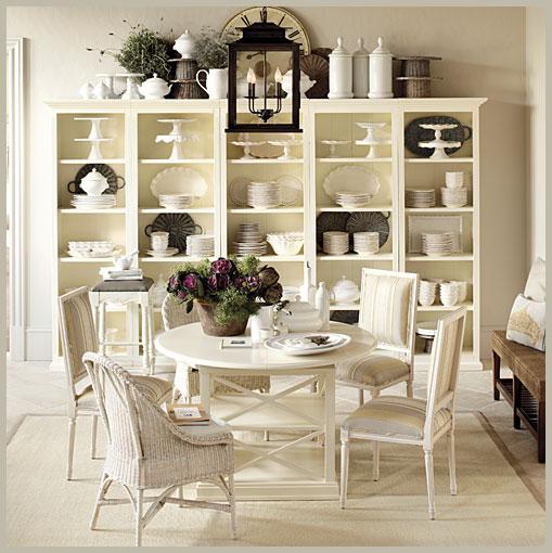 Inspired By Suzanne Kasler For Ballard Designs