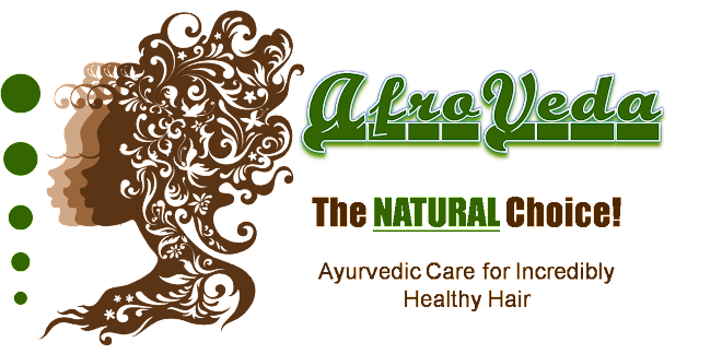 AfroVeda - The NATURAL Choice!