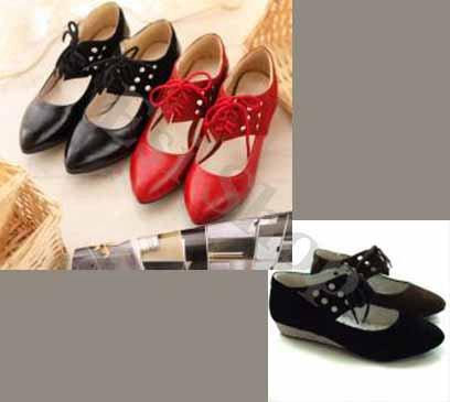 999dbbf94944 Esi Shop  Flat Shoes