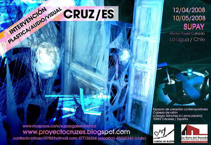 intervenciòn/audio/visual/urbana/newmedia/improvizaciòn/danza/texto
