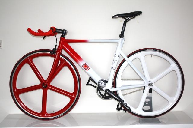Rachmaeoeyoeyrezpectordism Eee My Love Bike