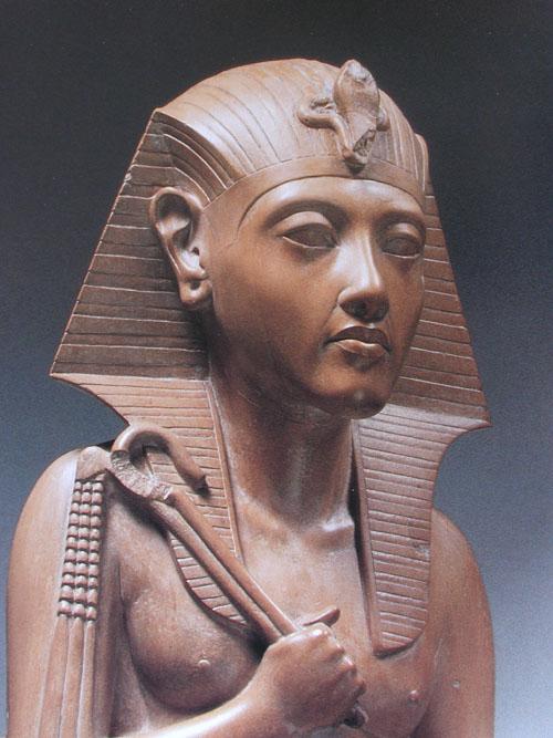 Estatua-Hatshepsut