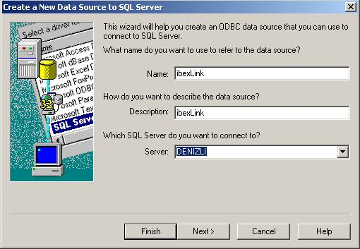 Creating Oracle to SQLServer Database Link (32-Bit Win) | Gerger