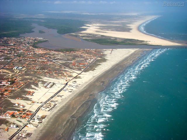 Resultado de imagem para blogdopessoa ferias no litoral piaui