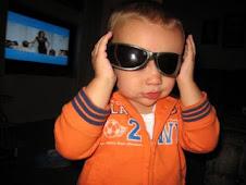 My nephew Jackson