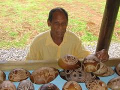 Artesano  Caribe de Waitikubuli