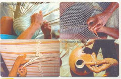 Manos Creadoras de la  Cultura Indigena