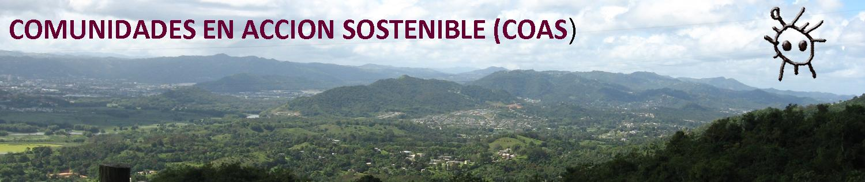 Comunidad En Accion Sostenible de  Guayaney (GUAYACOAS)