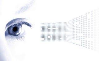 A Washinton Egyetem mérnökei ugyanakkor egy másik irányban képzelik el a  bionikus szemet. Létrehoztak egy olyan vékony 7cd419c726