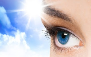... és a hályogok kialakulása nagy mértékben köszönhetőek a védtelen  szemünket érő napsugaraknak. A fotokromikus kontaktlencse tehát nemcsak 6e4584b9fc
