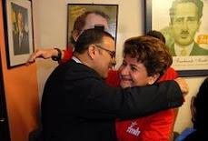 Violeta Menjivar, Alcaldesa 2009 - 2012