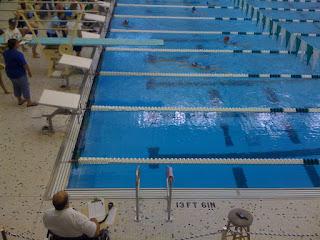 nasa 2014 swim meet schedule
