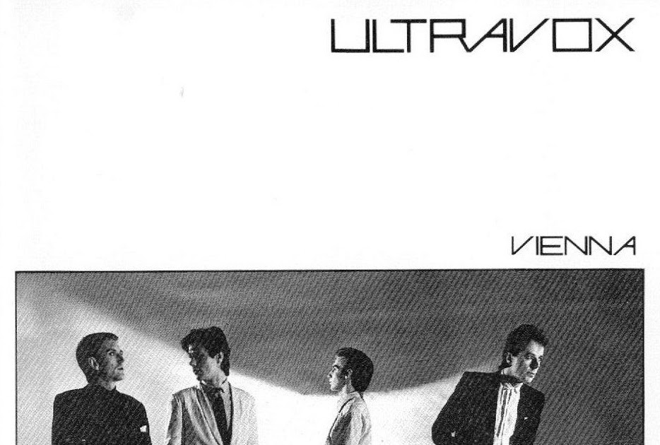 Patrick S Music Reviews Ultravox Vienna 1980 2000
