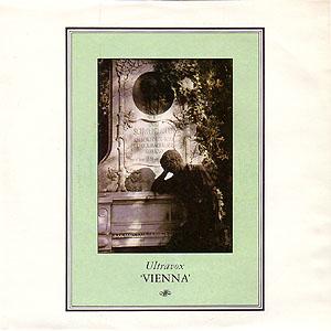 Patrick S Music Reviews Ultravox Vienna 1980
