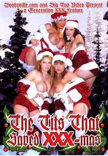 Bad Santa Porn
