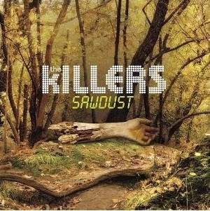 The Killers - Shadowplay (Single)