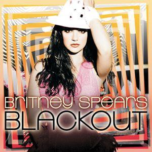 Britney Spears - Blackout (2007)