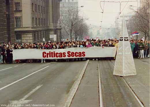 CRITICAS SECAS