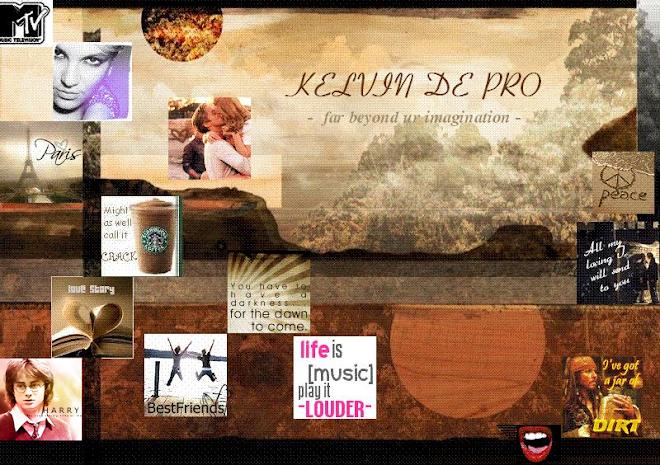 Kelvin De Pro