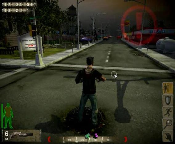 Fort Zombie ScreenShot
