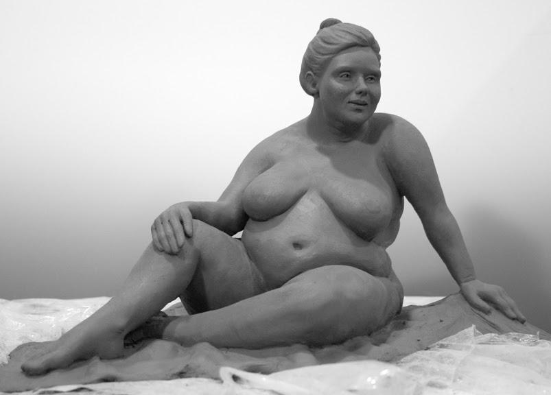 Plus Sized Naked 99