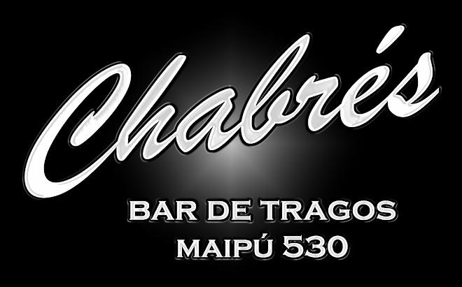 Chabrés Bar de Tragos