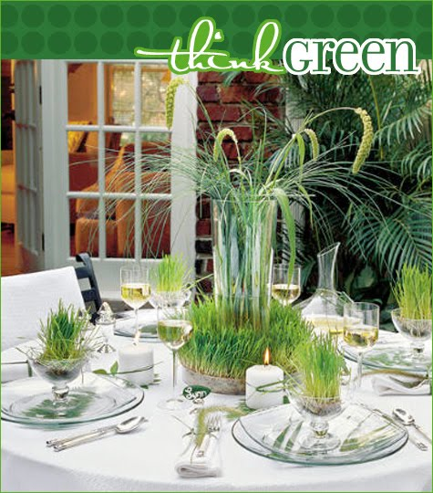 Home & Party Ideas: Table Decoration, Centerpieces And Ideas