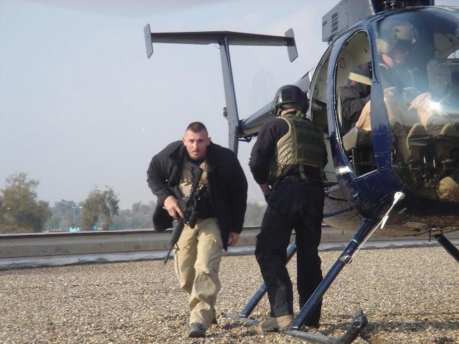 Baghdad Iraq 2004/2005