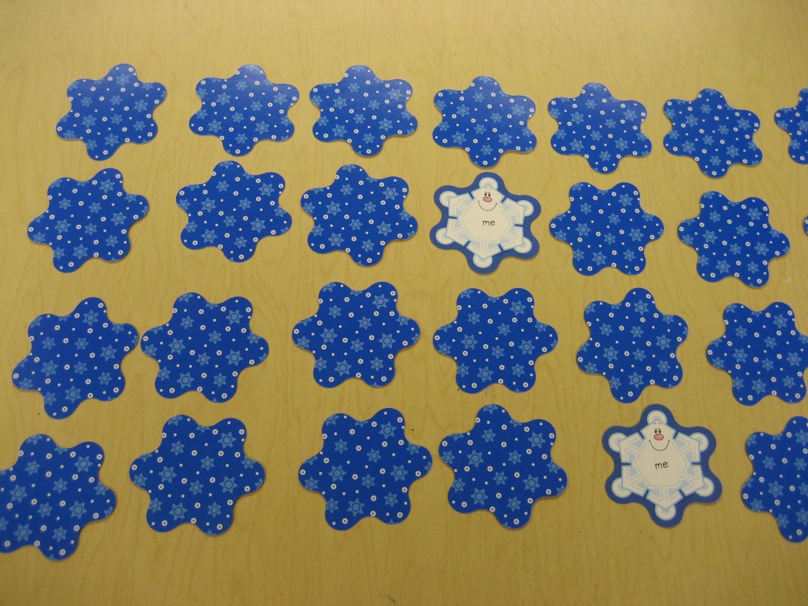 Kindergarten Hoppenings More Winter Activities
