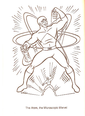 atom coloring pages - photo#27