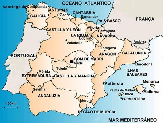 Espanha 1 divisao
