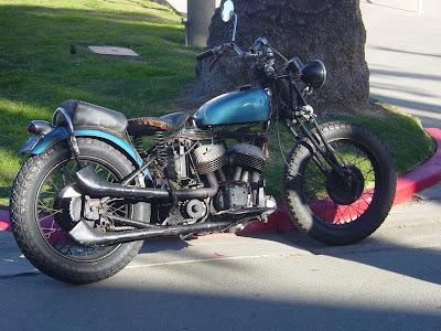Newb question: can a bobber ever be a two seater? - Honda Shadow