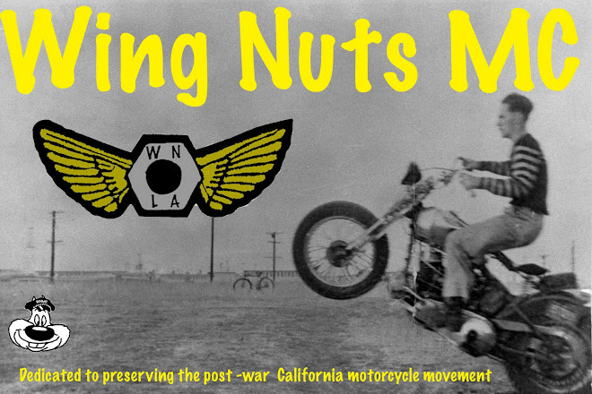 Wing Nuts Motorcycle Club