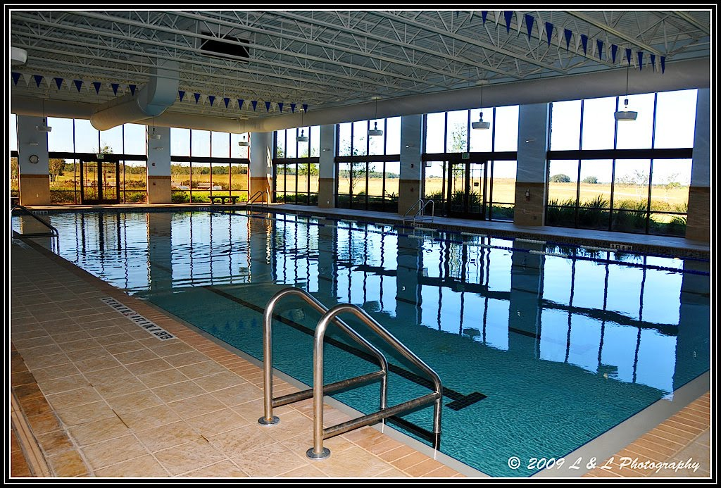 Ocala central florida beyond indoor heated pool at for Stone creek development