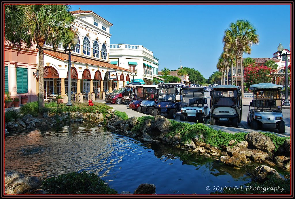 The Villages Florida